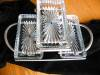 Click to view larger image of Tiered Vintage Condiment Tray (Image7)