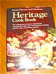 First Edition Vintage Heritage Cookbook