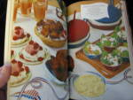 Click to view larger image of Foodorama Party Book Vintage (Image3)