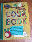 Click here to enlarge image and see more about item cookbook10721: Vintage Fireside Cookbook