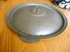 Click to view larger image of Antique Graniteware Pan (Image4)