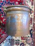Click to view larger image of Antique Copper Bucket (Image5)