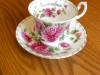 Click to view larger image of Royal Albert November Teacup (Image4)