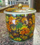 Click to view larger image of Vintage Kitchen Tins Daher (Image2)
