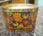 Click to view larger image of Vintage Kitchen Tins Daher (Image3)