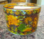 Click to view larger image of Vintage Kitchen Tins Daher (Image4)