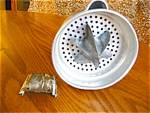 Click to view larger image of Vintage Dazey Speedo Juicer (Image2)