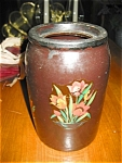 Click to view larger image of Antique Preserves Crock (Image1)