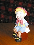 Click here to enlarge image and see more about item disn12021: Walt Disney Pinocchio