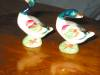 Click to view larger image of Vintage Japan Duck Shakers (Image2)