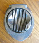 Click here to enlarge image and see more about item eggslicer040710: Vintage Egg Slicer