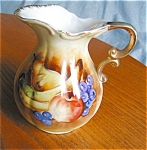 Click here to enlarge image and see more about item enesc09091: Enesco Pitcher