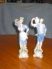 Click to view larger image of Vintage Porcelain Figurines - Ardalt (Image2)
