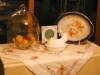 Click to view larger image of Antique Flow Blue Platter (Image4)