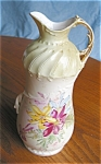 Click here to enlarge image and see more about item gaust04041: Vintage Austrian Pitcher