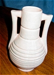 Click to view larger image of Gonder Art Pottery Vase (Image1)