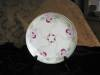 Click to view larger image of Weimar Vintage China Plate (Image2)