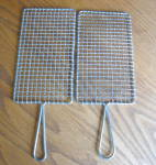 Vintage ACME like Graters