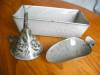 Click to view larger image of Antique Gray Graniteware Assortment (Image8)