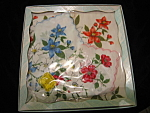 Click here to enlarge image and see more about item hankies010607a: Vintage Boxed Hankies
