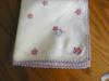 Click to view larger image of Monogramed Novelty Hanky Vintage (Image3)