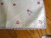 Click to view larger image of Monogramed Novelty Hanky Vintage (Image4)