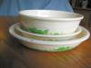 Click to view larger image of Vintage Homer Laughlin Pie Dish (Image7)