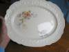 Click to view larger image of Vintage Homer Laughlin China Platter (Image3)