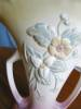 Click to view larger image of Vintage Hull Wildflower Vase (Image4)