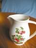 Click to view larger image of Vintage Hyalyn Pottery Pitcher (Image2)
