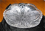 Click here to enlarge image and see more about item imp15043: Imperial Pressed Glass Bowl