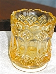 Click here to enlarge image and see more about item imp1504: Three in One Imperial Glass Toothpick Holder