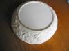 Click to view larger image of Vintage Matte White Pottery (Image2)