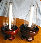 Click to view larger image of Vintage Stoneware Insulators (Image1)