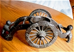 Click to view larger image of Antique Cast Iron Curiosity (Image1)