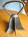 Antique Iron Cutter