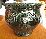 Click here to enlarge image and see more about item jardinaire4089: Antique Victorian Jardiniere
