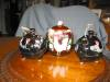 Click to view larger image of Vintage Japan Shakers and Sugar Bowl (Image6)