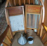 Vintage Laundry Collectibles
