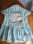 Click to view larger image of Washboard and Clothespin Dress (Image2)