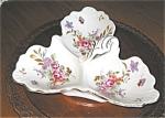 Click here to enlarge image and see more about item lefton10031: Lefton China Porcelain Trinket Dish