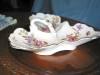 Click to view larger image of Lefton China Porcelain Trinket Dish (Image2)