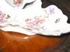 Click to view larger image of Lefton China Porcelain Trinket Dish (Image4)