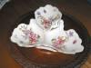 Click to view larger image of Lefton China Porcelain Trinket Dish (Image5)