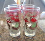 Click to view larger image of Libbey Glasses - Dancers (Image5)