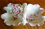 Click here to enlarge image and see more about item limoges50530: Pouyat French Limoges Porcelain Basket