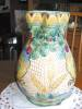 Click to view larger image of  Italian Rooster Vintage Pitcher Large (Image3)