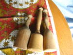 Click to view larger image of Primitive Wooden Mashers (Image2)