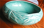 Click here to enlarge image and see more about item mccoy10429: Vintage McCoy Bulb Bowl