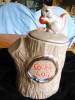 Click to view larger image of Vintage McCoy Squirrel Cookie Jar (Image5)